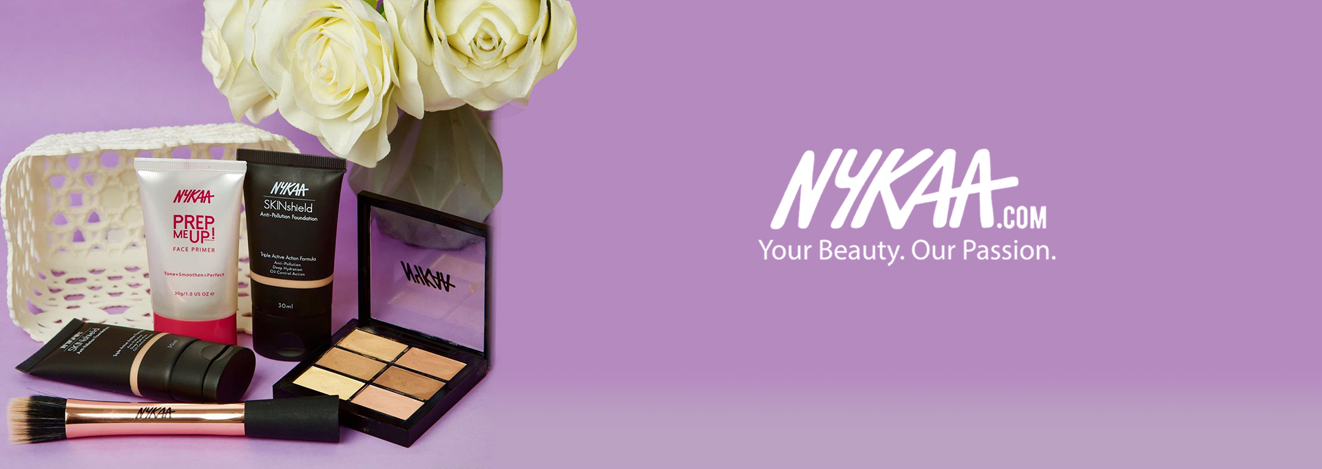 Image result for Nykaa.com